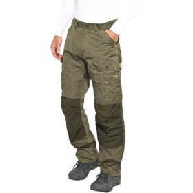 Fjällräven Barents Pro Pantalones Hombre, tarmac